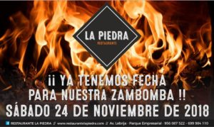 Zambomba autentica jerezana @ Restaurante La Piedra | Jerez de la Frontera | Andalucía | España
